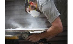 Engineered clean air solutions for stone cutting applications
