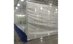 Duroair is here to help during the Covid-19 pandemic and can supply temporary enclosures with HEPA filtration