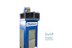 DuroTower - Industrial Air Cleaning Systems Brochure