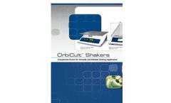 OrbiCult - Ambient Shaker Brochure