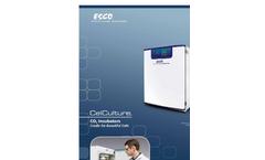 Cytoculture - Model Class II - Lead Shielded Biosafety Cabinet Brochure