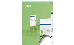 CelCulture - CO₂ Incubators with Cooling System Brochure