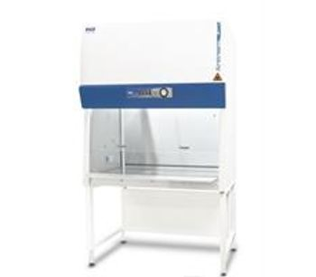 Airstream Reliant - Class II Type A2 Biosafety Cabinets