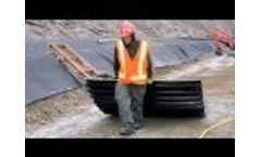 SmartDitch MegaDitch Video