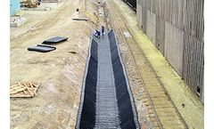 SmartDitch MegaDitch - Channel Lining System