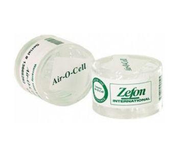 Zefon - Model Air-O-Cell - Sampling Cassette - Box of 10