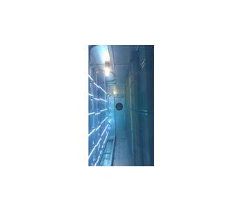 Climate - Germicidal UV Unit