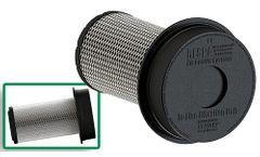 RadialSHIELD - Model MERV 16/F9 - FEFF112 - Inline Filter
