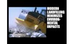 Tana Compactors for Modern Waste Management Video