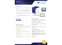 TELESTO - Nitrogen Gas Generator for ELSD / CORONA - Brochure