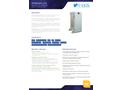 TORNADO LITE - Nitrogen Gas Generator - Brochure
