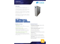 TORNADO Nitrogen Gas Generator - Brochure