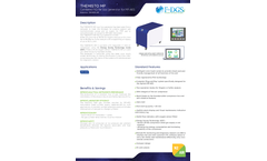 THEMISTO MP Combined N2/Air Gas Generator for MP-AES - Brochure