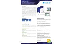 Z.PROSPERO Zero Nitrogen/Air Gas Generator for GC - Brochure
