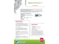 Serie RACK.H2 Hydrogen Gas Generator 19 - Brochure