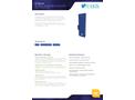 STREAM Membrane Nitrogen Generator for LCMS - Brochure