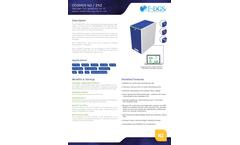 COSMOS N2/ZN2 - Nitrogen Gas Generator for GC - Brochure