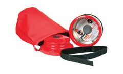 Ritz-Safety - Model G100 - Glove Inflator Kit