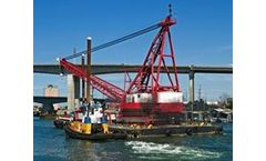 Bio solutions for the marine construction sector