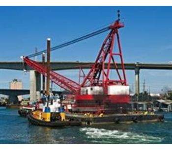 Bio solutions for the marine construction sector - Manufacturing, Other