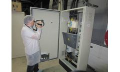 Dynae - Infrared Thermography Electrical Cabinets