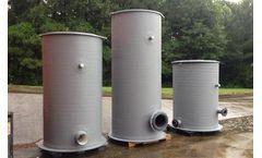 Openchannelflow - Fiberglass Packaged Metering Manholes (PMMS)