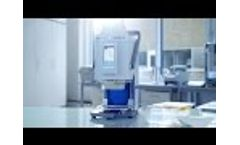 epMotion 96 – Semi-Automated Electronic 96 Channel Pipette  - Video