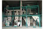 Amisy - Cattle Feed Pellet Plant