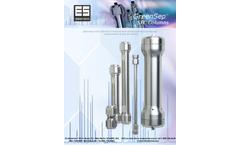 GreenSep - SFC Columns - Brochure