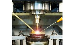 Automatic fire detection and suppression solutions for manufacturing & machining sector