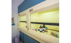 Automatic fire detection and suppression solutions for laboratory sector