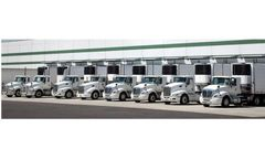 Single Source Supplier for CNG Fueling Solutions
