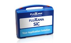 Application package FLUXANA Silicon Carbide