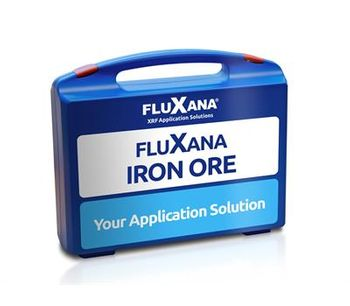 Application package FLUXANA Iron Ore - Monitoring and Testing - Analytical Services