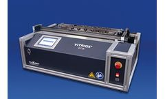 VITRIOX - Model VI-G0006 - XRF Gas Fusion Machine with 2, 4 or 6 Stations