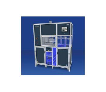 Vitriox - Model Electric 4+ - Fully Automatic Fusion Machine