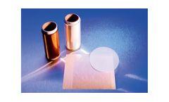FLUXANA - Model TF-050 - XRF Thin Film Microporous Teflon 6.4cm x 5,1m Roll