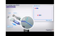 Fluidicam Rheo - Formulaction - Microfluidics for Confined Flow Rheology Video