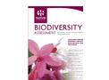 Biodiversity Assessmens Services