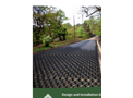 Design and Installation Guidelines for Soil Stabilization Manual