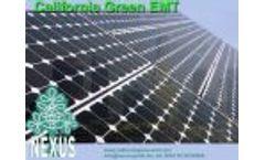 California Green EMT