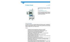 Model 46-6100/01 - 220-240V 50/60 Hz Asphalt Binder Analyser Brochure