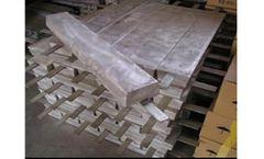 Corroco - Aluminum Anode
