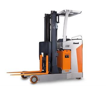 Model FRC 1,500-2,000kg - Electric Stand Up Reach Truck