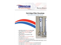 AMBF - Cartridge Filter Housings - Brochure