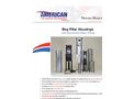 AMBF - Bag Filter Housings - Datasheet