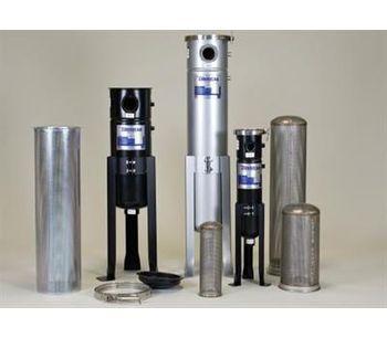 AMBF - Bag Filter Housings