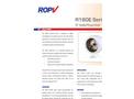 ROPV - R180E Series - 18 Standard Pressure Vessel Datasheet