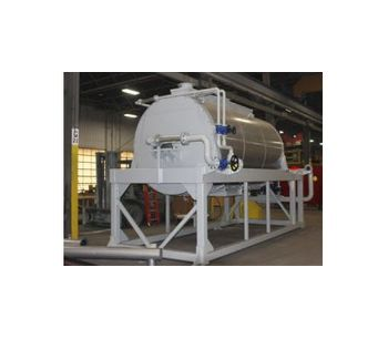 RDP - Hybrid Evaporator