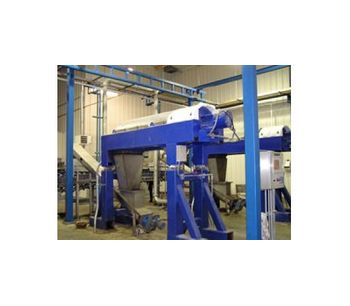 RDP - Precision Lime Stabilization System